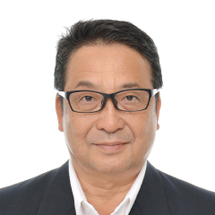 Hisashi Minagawa
