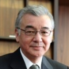 Nobuo Hashimoto