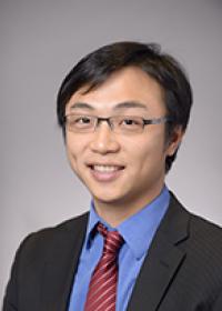 Jeff CW Wang, DDS, DMSc