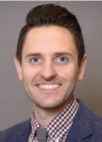 Kevin M. Byrd, DDS, PhD