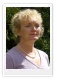Maria Fjellström (Sweden)