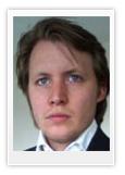 Tjeerd Blom (Netherlands)