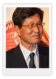 Motohashi M,Morita T, Yamazaki Y, Mita A, Takada K, Seto M, Nishinoue N, Sasaki Y, Maeno M